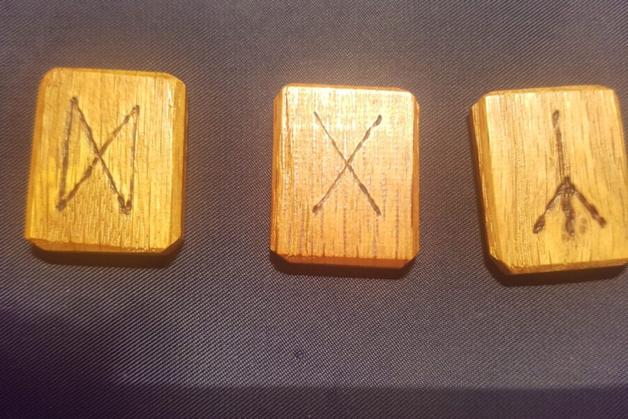 Weekly Rune Reading Oct 7 to 14, 2018