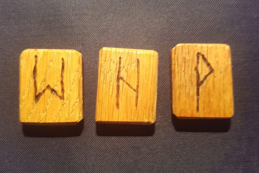 Weekly Rune Reading for Oct 1 to 7, 2018